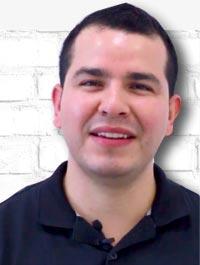 José Roberto Guerra | Yo leo y comprendo 2,640 palabras x minuto